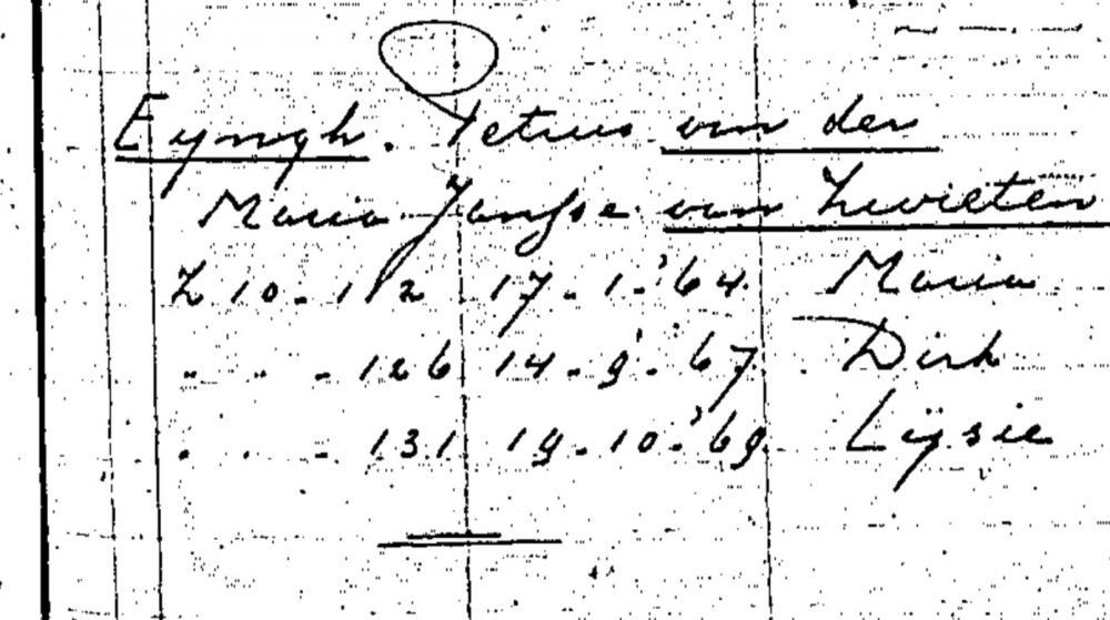 Trouw 1763 dopen EIJNGH vder Petrus_ZWIETENv Maria.jpg